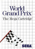 World Grand Prix (Sega Master System)